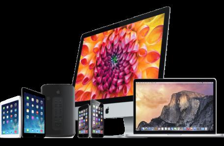 まとめ売りがお得!Mac・iPhone・iPad買取いたします!