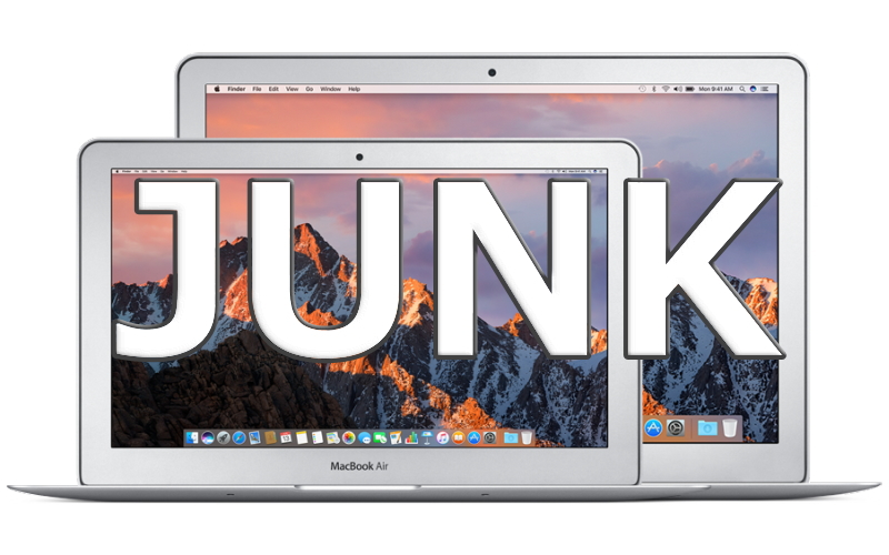 junkhinMacBook Air買取価格